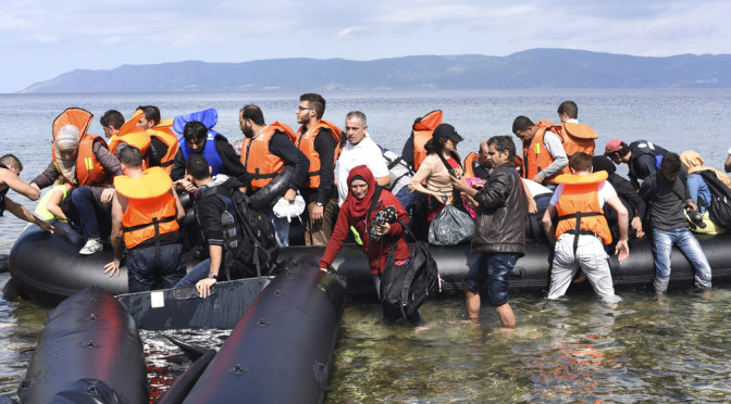 Is Europe doing enough for refugee scientists?