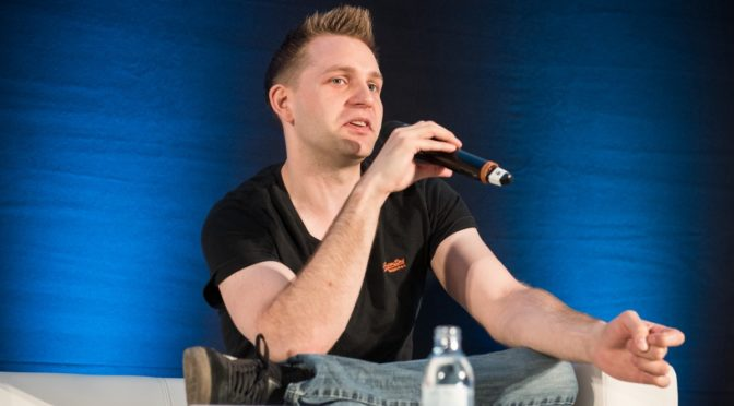 Max Schrems interview: rebooting the culture of privacy in Europe